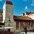 Trogir - accommodation in Trogir